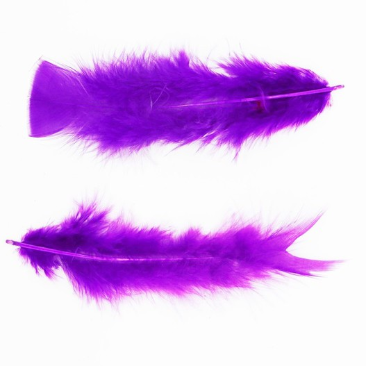 oiseau plume oeuf et cie plume color e violette mat riel d 39 art floral et conseils pour la. Black Bedroom Furniture Sets. Home Design Ideas