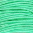 Cordelette élastique coloris Vert Turquoise Par 25 M