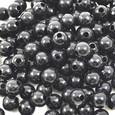 Perle OASIS 8 mm coloris Noir par 144