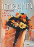 IMAGIN n°2 Livre d'art floral