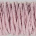 Cordelette de laine Rose bébé