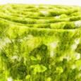 Laine à découper Vert mélangé