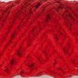 Cordelette de laine bouillie Rouge