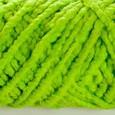 Cordelette de laine bouillie Vert Anis