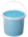 Sable coloré Bleu Turquoise