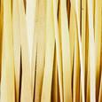Ruban de bois petite largeur couleur Naturel