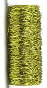 Fil bouillon 25 gr Vert
