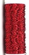 Fil bouillon 25 gr Rouge
