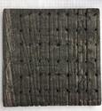 Plaque de croûte de mousse OASIS couleur Noire