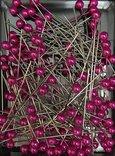 Epingle mini corsage OASIS Strong Pink par 144.