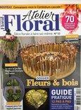 LIVRE ATELIER FLORAL n°53