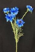 Centaurée Bleue Artificielle