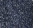 Granulat gravier couleur Noir
