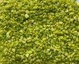 Granulat gravier couleur Vert Anis