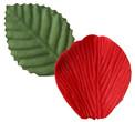 Pétale de rose coloris Rouge