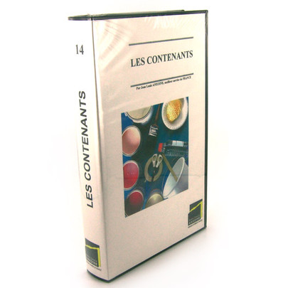 Customiser les contenants VHS PRIX DESTOCKAGE