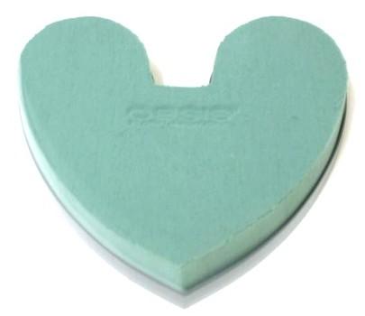 Coeur OASIS mouillable fermé 16 cm