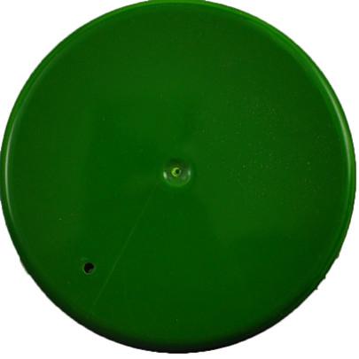Bombe de peinture florale Vert mousse OASIS