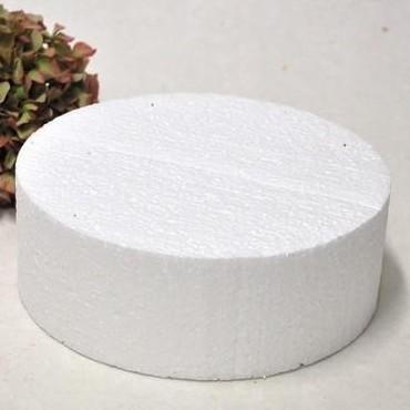 Tarte polystyrène 30 cm