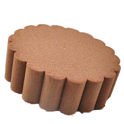 Tarte cannelée Oasis Chocolat