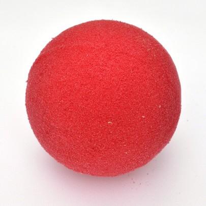 Boule OASIS coloris ROUGE