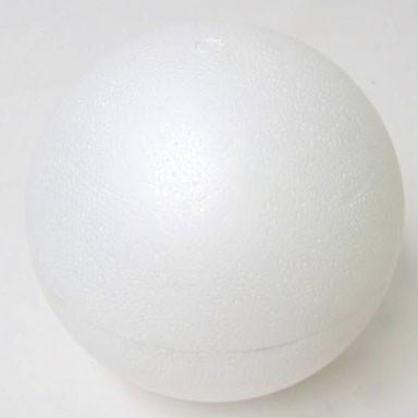 Boule polystyrène 25 cm