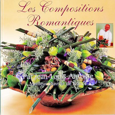 Livre les compositions romantiques