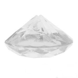 Marque place diamant par 4 pièces
