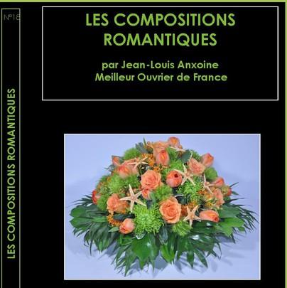 DVD cours d'art floral N°18