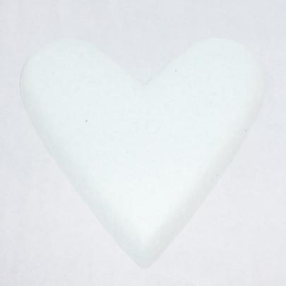 Coeur en polystyrène 25 cm