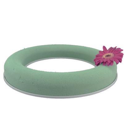 Couronne 30 cm pour fleurs fraiches