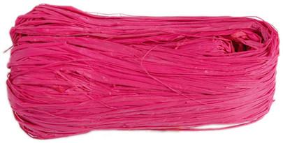 Raphia Rose Fuchsia