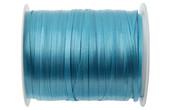 Bolduc mini-frise coloris Turquoise