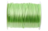 Bolduc mini-frise coloris Vert