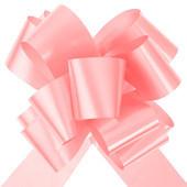 Noeud magique Strip coloris Rose par 10 pièces