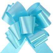 Noeud magique Strip coloris Turquoise par 10 pièces