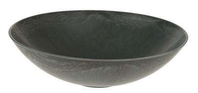 Coupe ronde en mélamine 28 cm