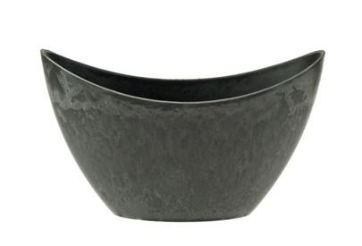 Coupe ovale mélamine 20 cm