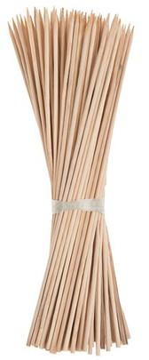 Tuteur bois naturel 40 cm par 20