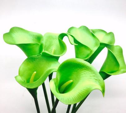 Mini Calla Vert