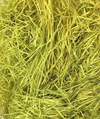 Fibre de Bois Vert/Jaune