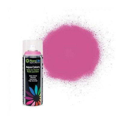 Bombe de peinture florale Cerise OASIS