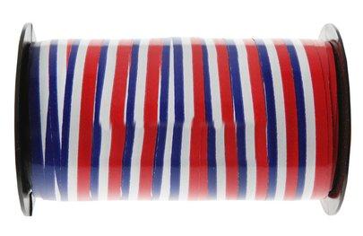 Bolduc Tricolore x 25 m