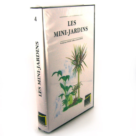 Divers les mini jardins vhs prix destockage mat riel d for Destockage plantes jardin
