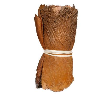 Vegetaux seches et artificiels fibre de palmier naturel for Feuille de palmier deco