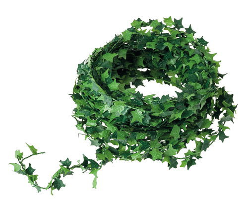 Fleur artificielle guirlande artificielle mini feuilles for Guirlande fleurs artificielles